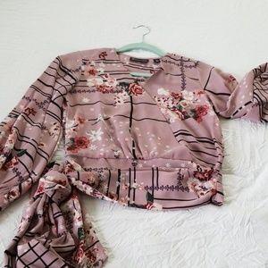 7th Avenue design studio blouse